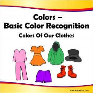 00_Basic_Color_Recognition_Title_Sheet
