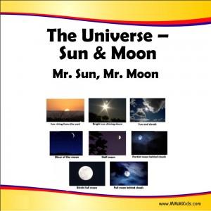Mr. Sun, Mr. Moon