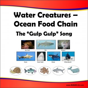 Gulp Gulp Song