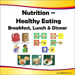 Nutrition - Healthy Eating