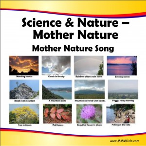 Science And Nature -- Mother Nature